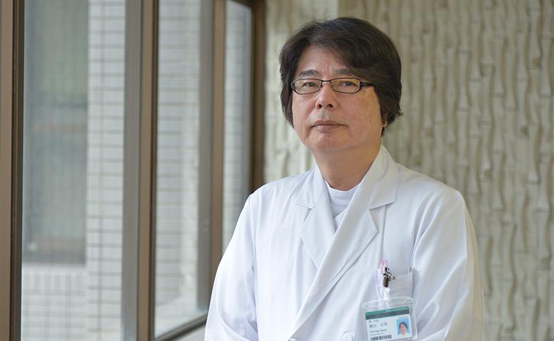 健山准教授